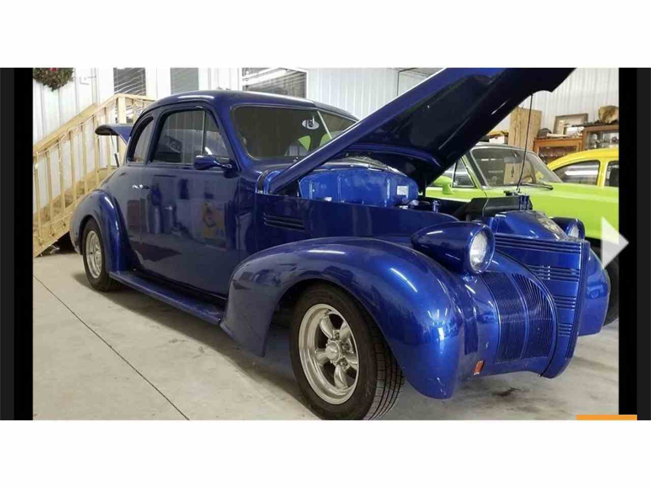 Large Picture of '39 Coupe - MO31