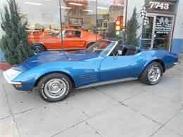 Picture of '71 Corvette - MO34