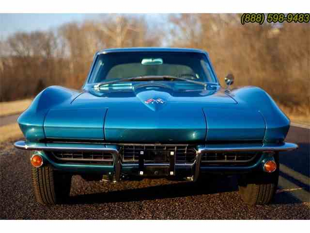 Picture of '66 Corvette - MO36