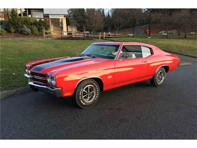 Picture of '70 Chevelle - MIRY