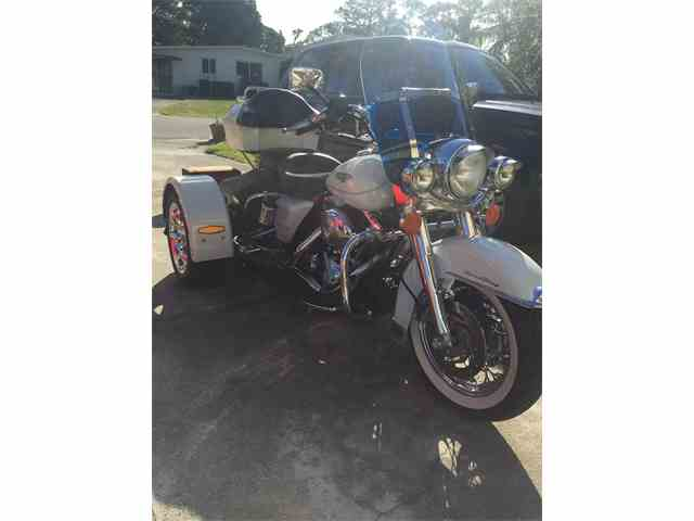 Picture of '02 Road King - MO3H