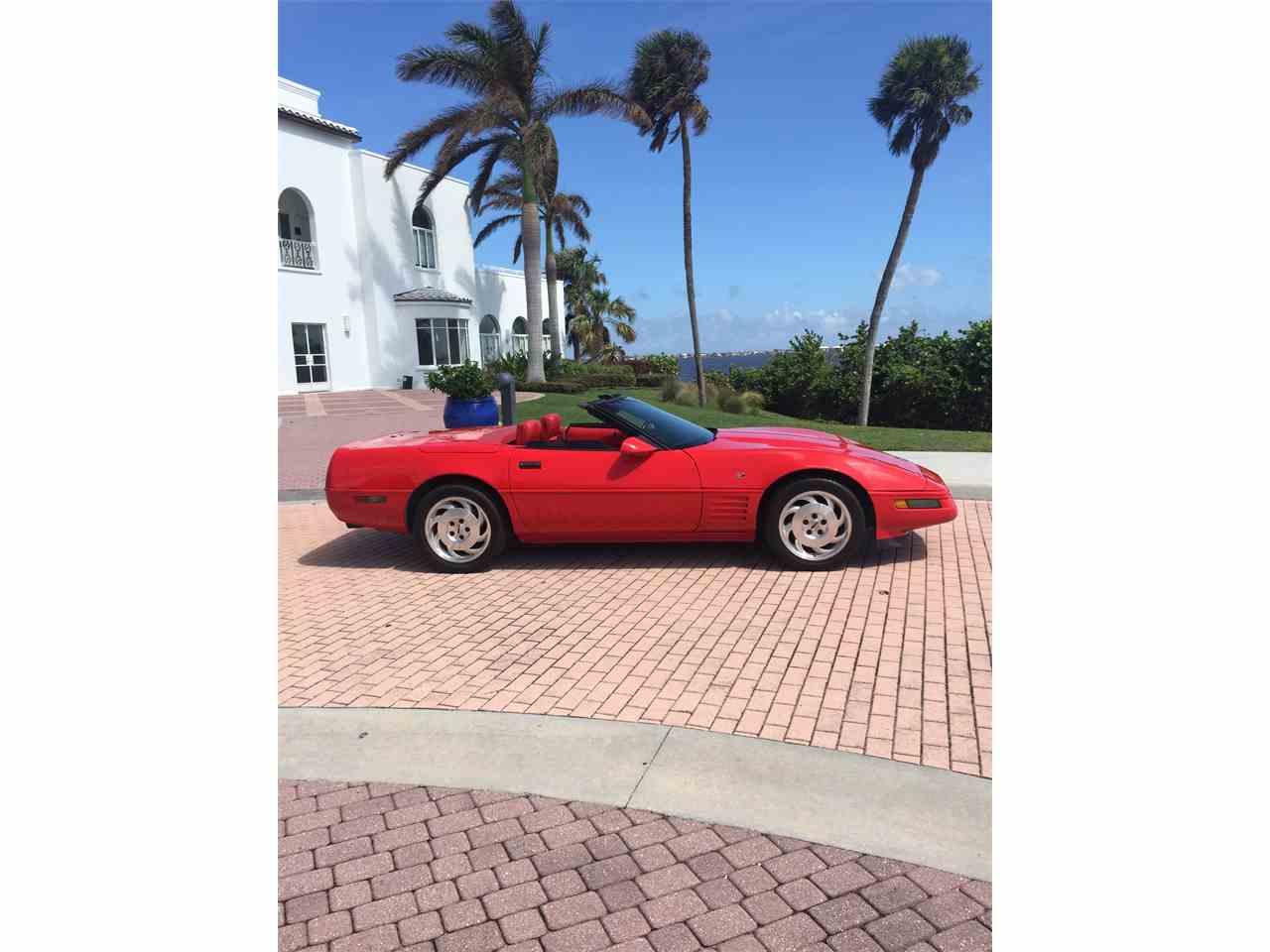 Large Picture of '93 Corvette - MO3I