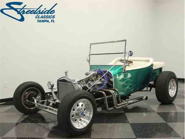 Picture of '23 Ford T-Bucket located in Florida - $21,995.00 Offered by Streetside Classics - Tampa - MO4B