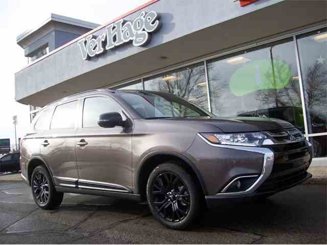 Picture of '18 Outlander - MIS3