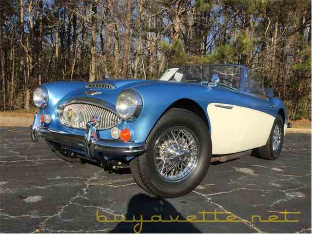 Picture of '66 3000 Mark III - $52,999.00 Offered by Buyavette - MO5E