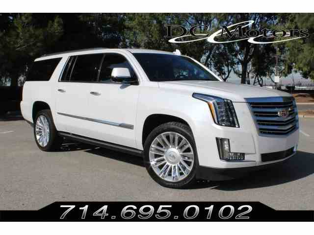 Picture of '16 Escalade - MO5S