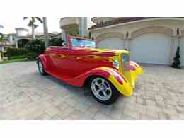Picture of '34 Street Rod - MO6Z