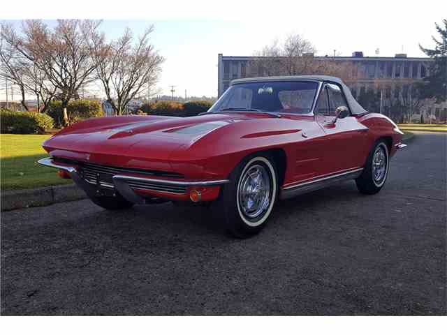 Picture of '63 Corvette - MISC