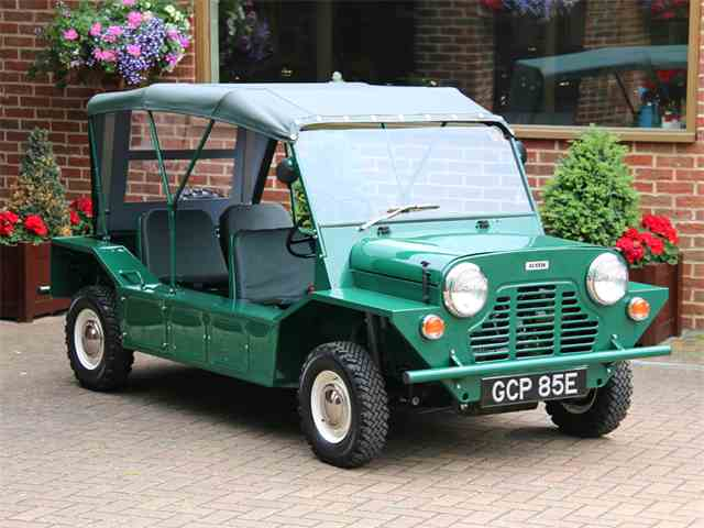 Picture of '67 Moke - MISD