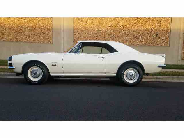 Picture of '67 Camaro - MO8I