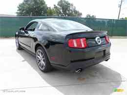 Picture of '12 Mustang GT - MO8X