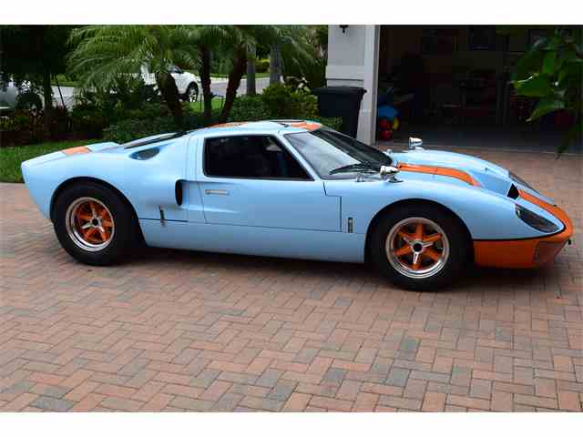 Picture of '65 GT40 - MO9Z