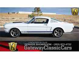 Picture of '65 Mustang - MOAC