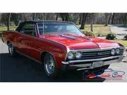 Picture of '67 Chevelle - MOBG