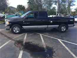Picture of '03 Ram 2500 - MOCV