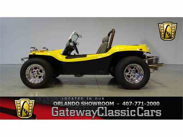 Picture of Classic '63 Dune Buggy located in Florida Offered by Gateway Classic Cars - Orlando - MISX