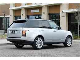 Picture of '17 Range Rover - MODC