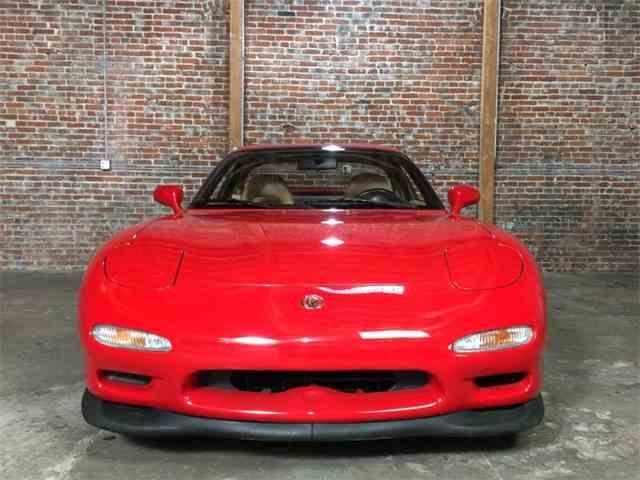 Picture of 1993 Mazda RX-7 located in California Offered by Sports Car LA - MODD