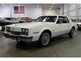 Picture of '83 Toronado - MOEA