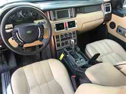 Picture of '03 Range Rover - MOEG
