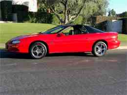 Picture of '00 Camaro Z28 - MOEP