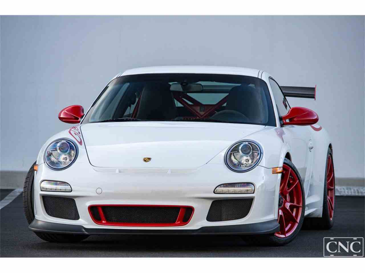Large Picture of '11 911 GT3 RS - MOET