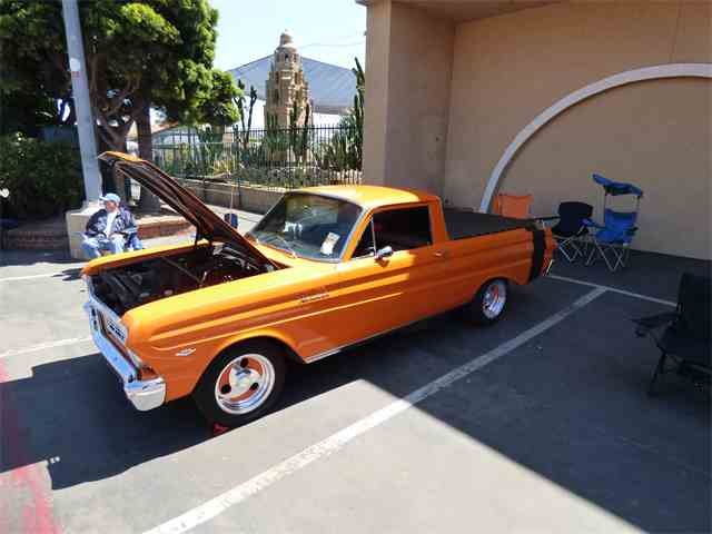 Picture of '65 Ranchero - MOF9