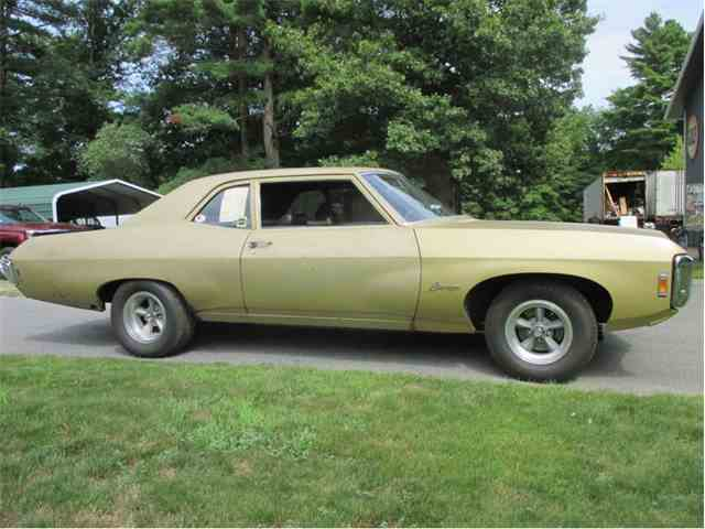 Picture of '69 Biscayne - MOFE