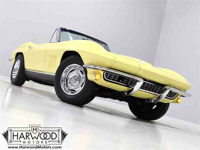 Picture of '67 Corvette - MOFH