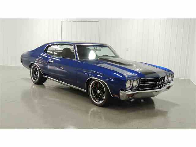 Picture of '70 Chevelle - MOFI