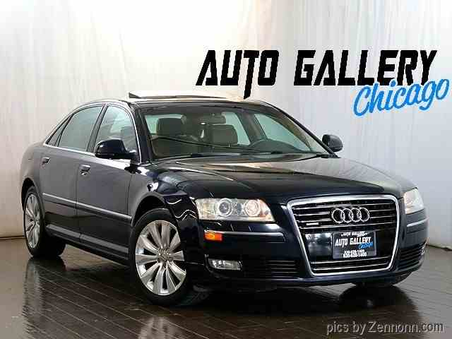 Picture of '09 A8 - MOG4