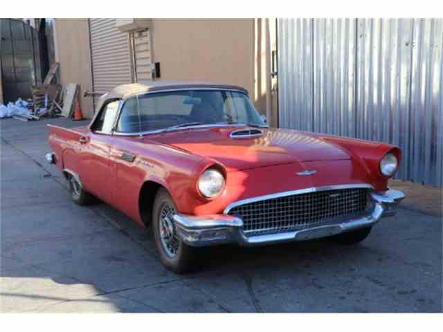 Picture of '57 Thunderbird - MOGL