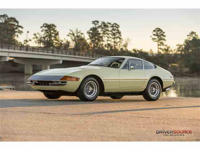 Picture of 1971 365 GT4 located in Houston Texas - $638,500.00 Offered by Driversource - MITA