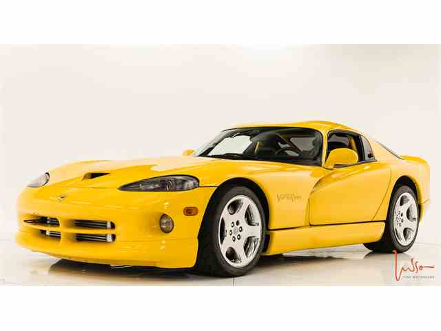 Picture of '01 Viper - MOGY