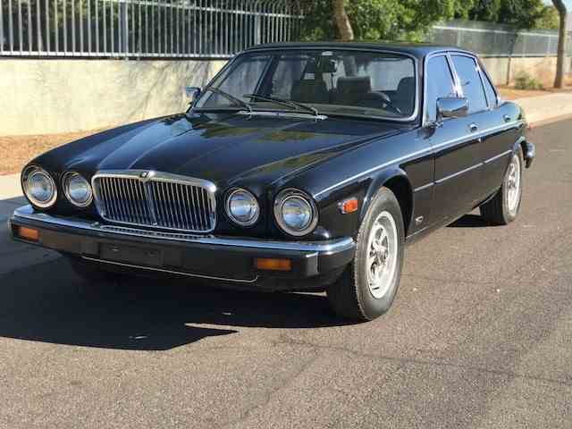 Picture of '87 XJ6 Vanden Plas Edition - MOHB