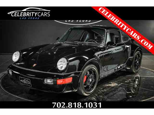 Picture of '92 911 Turbo - MITC