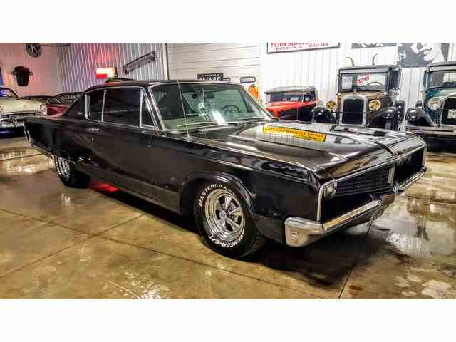 Picture of '68 Newport - MITD