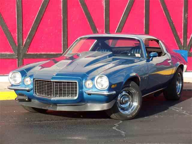Picture of '71 Camaro - MOHM