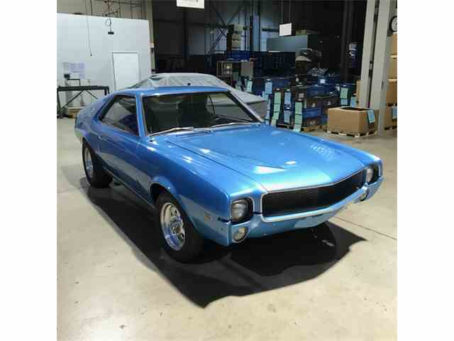Picture of '68 AMX - MOIF