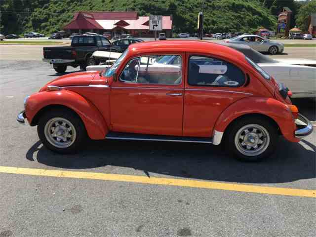Picture of '73 Beetle - MOJ4