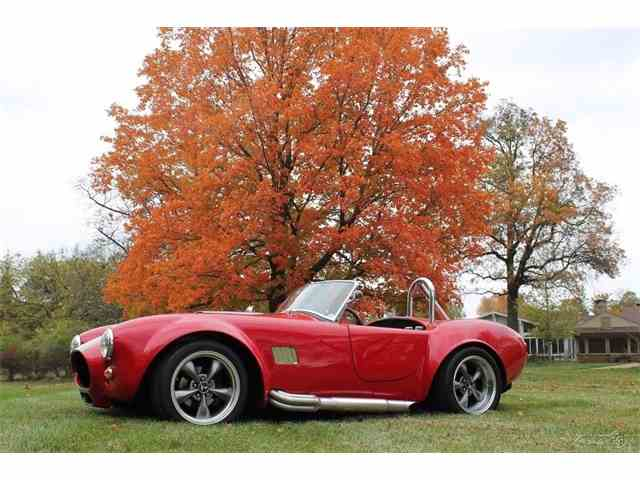 Picture of '65 Cobra - MOJD