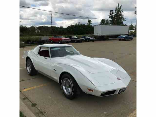 Picture of '73 Corvette - MOJH