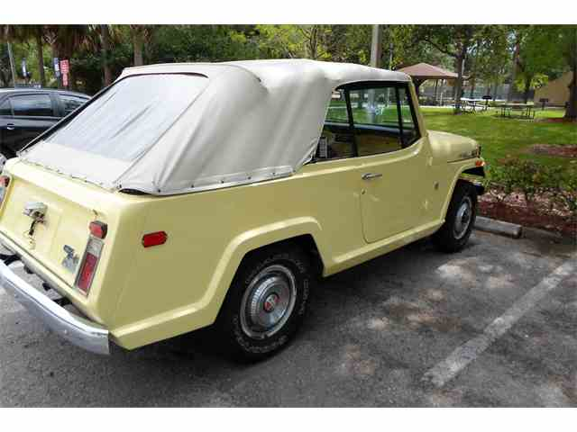 Picture of '69 Jeepster - MOJI