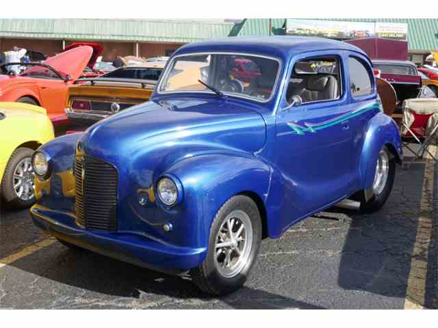 Picture of '48 A40 - MOJS