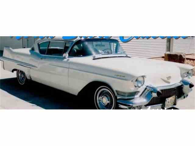 Picture of '57 DeVille - MOJW
