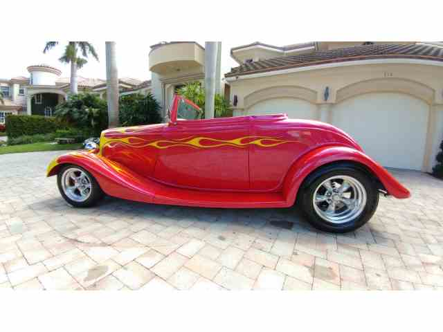 Picture of '34 Street Rod - $39,900.00 - MITP