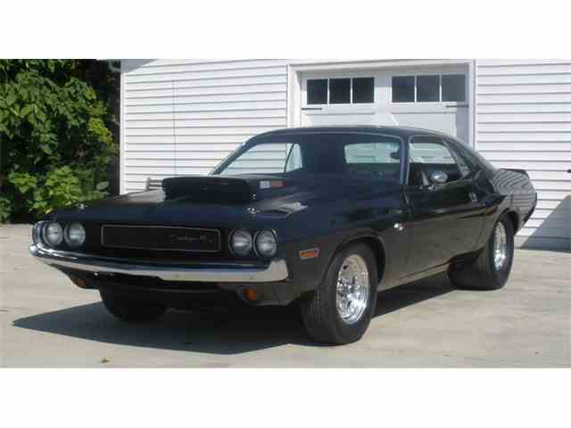 Picture of '70 Challenger - MOKY