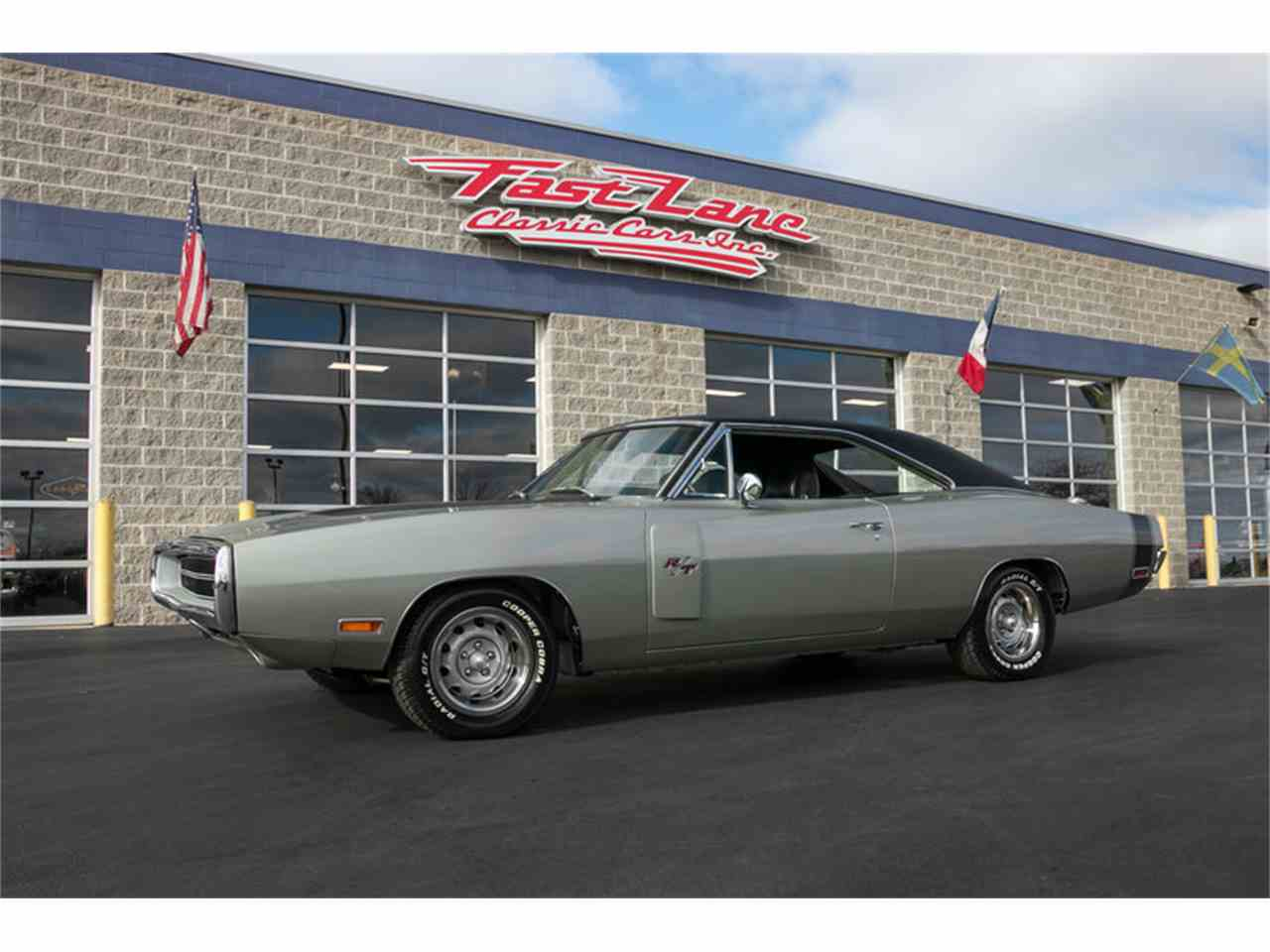1970 dodge charger for  on classiccars