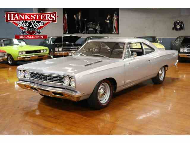 Picture of '68 Road Runner - MOL8