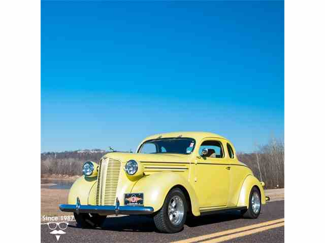 Picture of '37 Business Coupe - MOLB